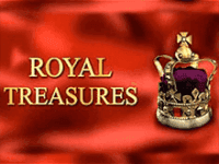 Royal Treasures и вход в казино